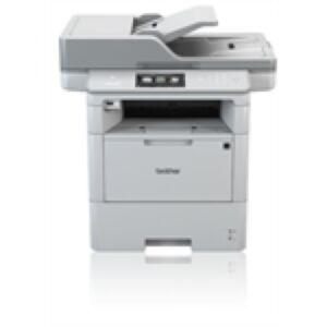 Brother DCP-L6600DW - AiO Laser Printer