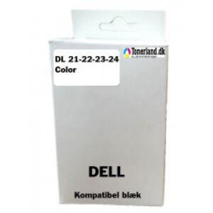 Dell DL 21/22/23/24 Color kompatibel