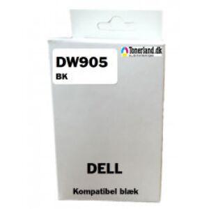 Dell DL DW 905 Sort kompatibel