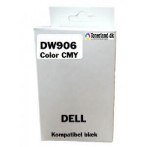 Dell DL DW 906 Color kompatibel