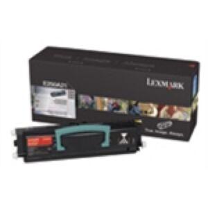 Lexmark E250A80G Sort toner Original
