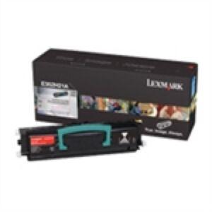 Lexmark E350H80G Sort toner Original