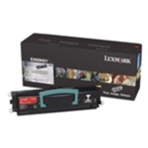 Lexmark E450H31E Sort Lasertoner Original