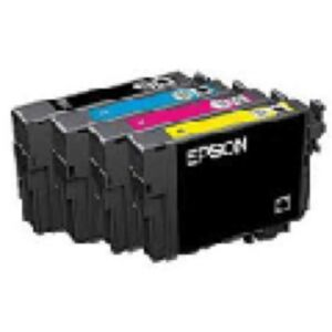 Epson 18XL Magenta Blækpatron Kompatibel