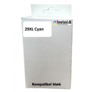 Epson 29XL Cyan kompatibel