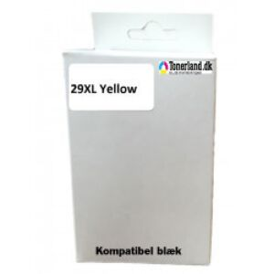Epson 29XL Yellow kompatibel