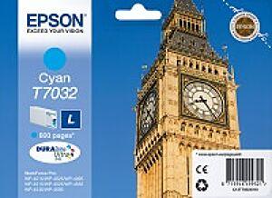 Epson L T7032 Cyan Original