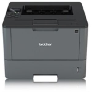Brother HL-L500D - Mono Laser Printer