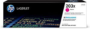 HP 203X Magenta Toner CF543X Original