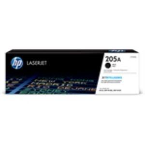 HP 205A Sort Toner CF530A Original