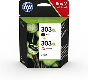 Hp 303XL Value Pack No.303XL Original
