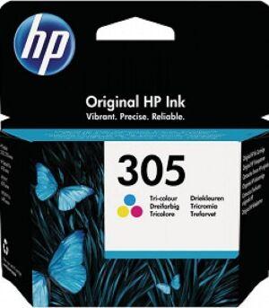 HP 305 Color Printerpatron 3YM60AE
