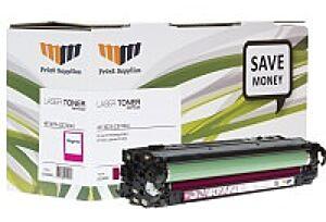 HP CE743A / 307A Magenta Toner Kompatibel