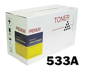 HP 533A Magenta Toner Kompatibel