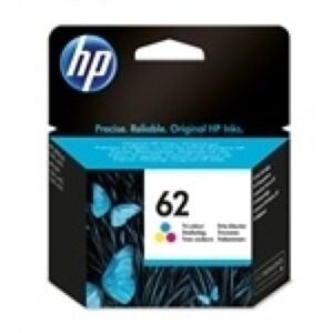 HP 62 color printerpatron Original