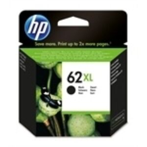 HP 62 XL BK printerpatron 62xl Original