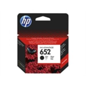 HP 652 Sort Printerpatron F6V25AE Original