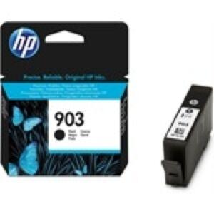 HP 903 Black Original Printerpatron