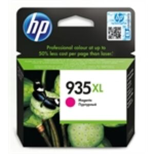 HP 935XL Magenta blæk Original