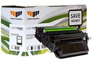 HP CE255X Sort Toner Kompatibel