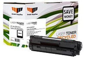 HP Q2612A / 7616A005 toner Kompatibel
