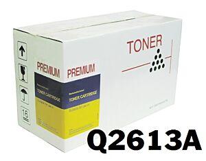 HP Q2613A Sort Lasertoner Kompatibel