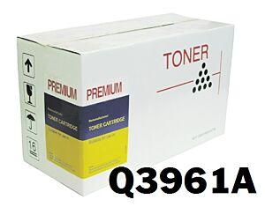 HP Q3961A -122A Cyan Kompatibel