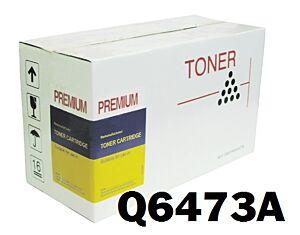 HP Q6473A / 502A Magenta Toner Kompatibel