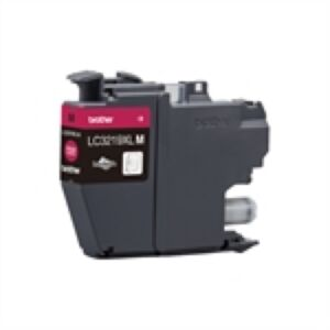 Brother LC3219XLM Magenta Printerpatron Original