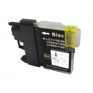 LC 985 blækpatroner Multipakke Kompatibel