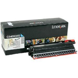 Lexmark C540X32G Cyan Developer Original