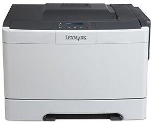 Lexmark CS310n Color laserprinter