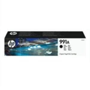 HP No.991A Sort Printerpatron Original
