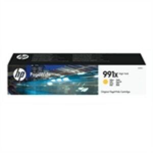 HP No.991X Yellow Printerpatron Original