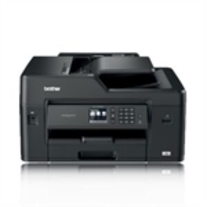 Brother MFC-J6530D A3 - AiO Inkjet Printer