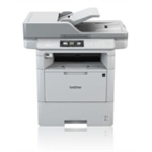 Brother MFC-L6800DW - AiO Farve Laser Printer