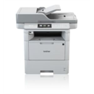 Brother MFC-L6900DW - AiO Mono Laser Printer