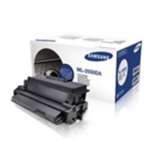 Samsung ML-2550DA/ELS Sort toner Original
