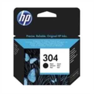 HP 304 Sort Printerpatron No.304 Original