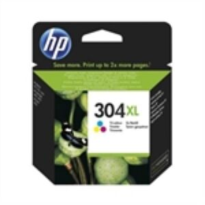 HP 304XL Color Printerpatron No.304XL Original