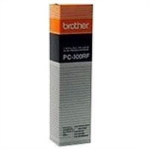 Brother PC300RF Fax Carbon Refill Roll Original