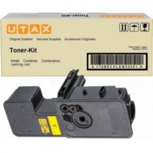 Utax Toner PK-5015Y Yellow Original