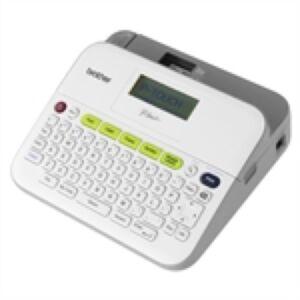 Brother PT-D400 desktop labelprinter