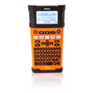 Brother PT-E300VPZW1 labelprinter