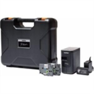 Brother PT-P750TDI Label printer WiFi NFC