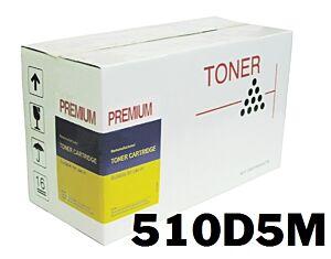 Samsung CLP-510D5M Magenta Toner Kompatibel
