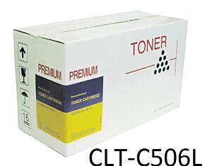 Samsung CLT-C506L toner Cyan Kompatibel