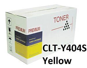 Samsung CLT-Y404S Yellow Kompatibel