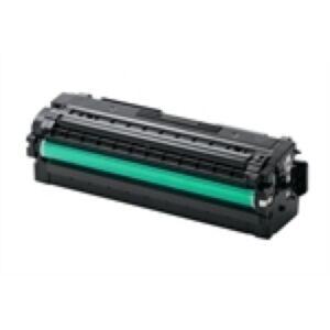 Samsung CLT-C505L/ELS Cyan Lasertoner Original