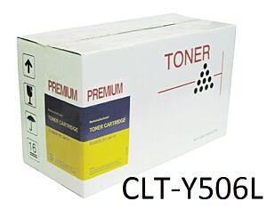 Samsung CLT-Y506L toner Yellow Kompatibel